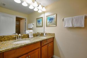 Paradise Palms Four Bedroom House 216, Case vacanze  Kissimmee - big - 18