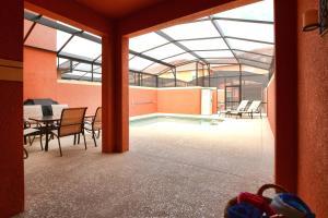 Paradise Palms Four Bedroom House 214, Ferienhäuser  Kissimmee - big - 3