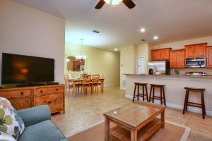 Paradise Palms Four Bedroom House 216, Case vacanze  Kissimmee - big - 21