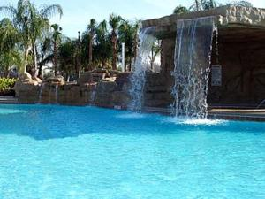 Paradise Palms Four Bedroom House 216, Case vacanze  Kissimmee - big - 23