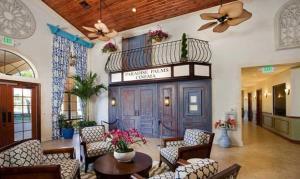 Paradise Palms Four Bedroom House 214, Dovolenkové domy  Kissimmee - big - 31
