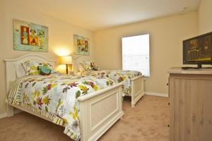 Paradise Palms Four Bedroom House 4095, Ferienhäuser  Kissimmee - big - 3