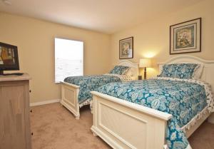 Paradise Palms Four Bedroom House 4095, Dovolenkové domy  Kissimmee - big - 4