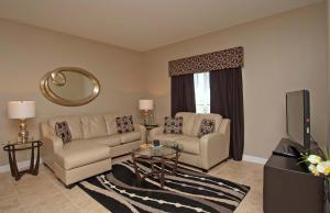 Paradise Palms Four Bedroom House 4028, Ferienhäuser  Kissimmee - big - 1