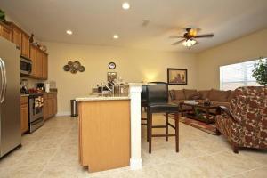 Paradise Palms Four Bedroom House 4095, Dovolenkové domy  Kissimmee - big - 7