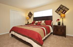 Paradise Palms Four Bedroom House 4095, Dovolenkové domy  Kissimmee - big - 13