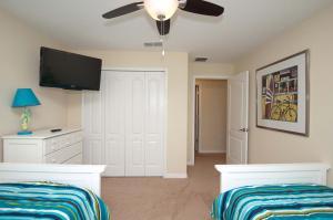Paradise Palms Four Bedroom House 4023, Dovolenkové domy  Kissimmee - big - 5
