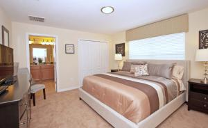 Paradise Palms Four Bedroom House 4091, Case vacanze  Kissimmee - big - 11