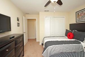 Paradise Palms Four Bedroom House 4023, Dovolenkové domy  Kissimmee - big - 8