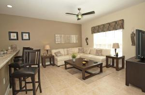 Paradise Palms Four Bedroom House 4091, Case vacanze  Kissimmee - big - 14