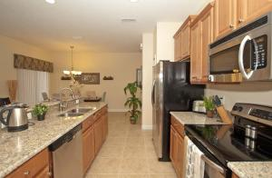Paradise Palms Four Bedroom House 4091, Case vacanze  Kissimmee - big - 16