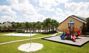 Paradise Palms Four Bedroom House 4091, Case vacanze  Kissimmee - big - 33