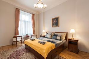 Liszt Ferenc Boutique Apartment