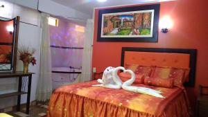 . Hotel Residencial El Eden de Adan y Eva