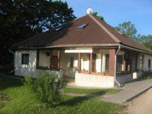 Viesu nams Kadiķi - Myza Kayve