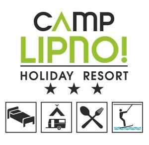 Domki Letniskowe CAMP LIPNO