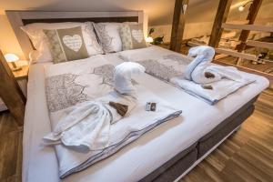 Luxusní Apartmán NMNM - Apartment - Nové Město na Moravě