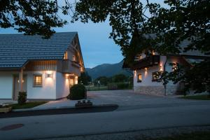 Apartments Alp - Bohinj