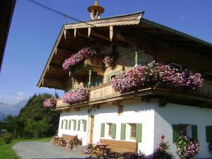 Unterleitenhof - Hotel - Kitzbühel