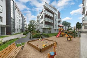 Rent a Flat - Rezydencja Marina
