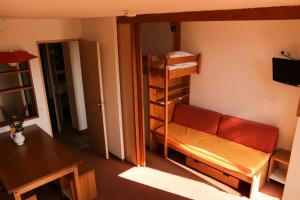 Pierre & Vacances Les Bergers - Apartment - Alpe d'Huez
