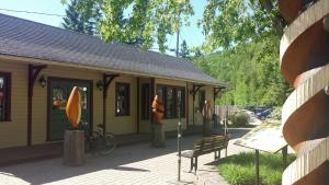 obrázek - Village Pinoteau Resort