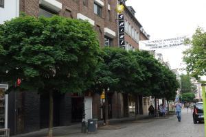 Tolstov-Hotels Old Town Apartment, Apartmány  Düsseldorf - big - 72