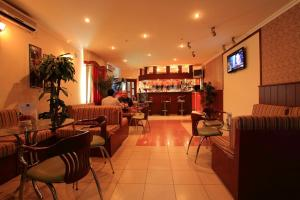 Green Hotel, Hotels  Atyrau - big - 21