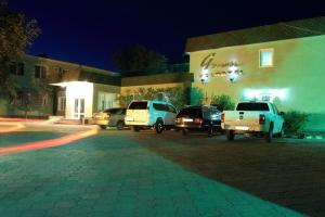 Green Hotel, Hotels  Atyrau - big - 15