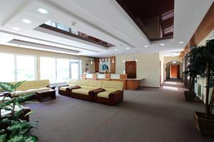 Green Hotel, Hotels  Atyrau - big - 17