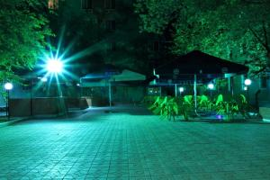 Green Hotel, Hotels  Atyrau - big - 16