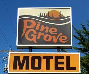 obrázek - Pine Grove