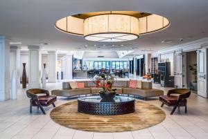 Hilton Irvine/Orange County Airport - Irvine