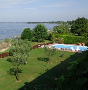 Appartamento ORCHIDEA a Sirmione sul Lago di Garda - AbcAlberghi.com