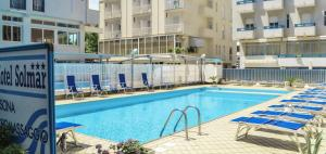 Hotel Solmar - AbcAlberghi.com