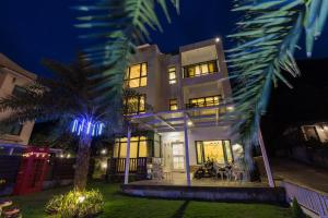 Muxia Siji Sea View Guesthouse, Privatzimmer  Yanliau - big - 61