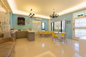 Muxia Siji Sea View Guesthouse, Privatzimmer  Yanliau - big - 63