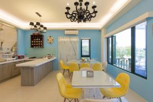Muxia Siji Sea View Guesthouse, Privatzimmer  Yanliau - big - 96