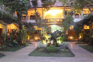 Auberges de jeunesse - Crown Hotel