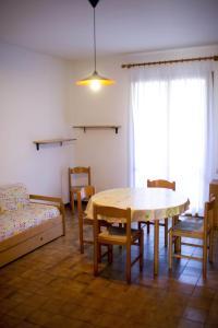 Standard Apartment mit 2 Schlafzimmern (4 Erwachsene)