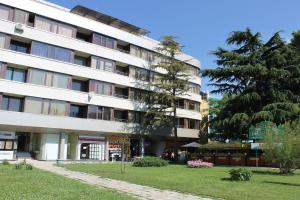 Apartments D&D Resort (former Hotel Bisser)