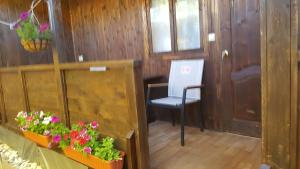 Guest House Veronika, Penziony  Loo - big - 42