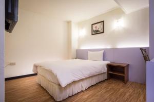 Apple Hotel, Ostelli  Città di Taitung - big - 36