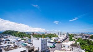 Apple Hotel, Ostelli  Città di Taitung - big - 22