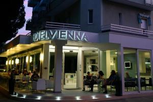 Auberges de jeunesse - Hotel Vienna