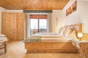 Bio-Bergbauernhof Weger - Apartment - Dellach