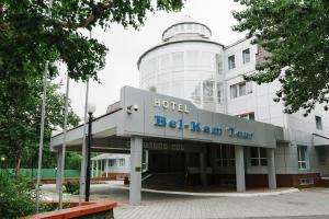 Гостиничный комплекс Bel-Kam-Tour