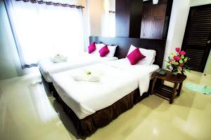 The One Boutique Hotel - Ban Khlong Pak