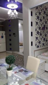 One Bedroom Odessa, Ferienwohnungen  Odessa - big - 6