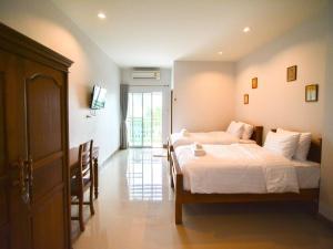 Baan Yokmhanee, Apartmánové hotely  Hua Hin - big - 2